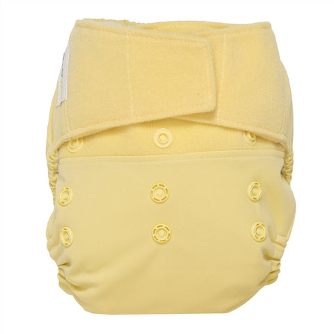 GroVia Hybrid Diaper Shell- Multiple Colors- Cute as a Button Baby Boutique