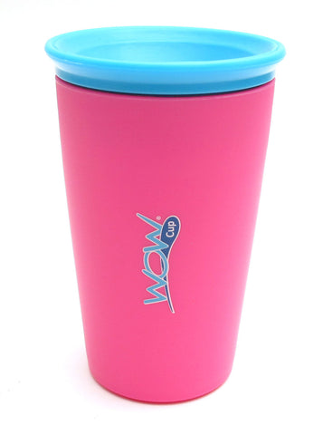 Wow Cup for Kids -Multiple Colors- Cute as a Button Baby Boutique