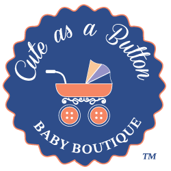 Cute as a Button Baby Boutique