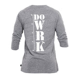 DATUM DO WRK 3/4 SLEEVE SHIRT