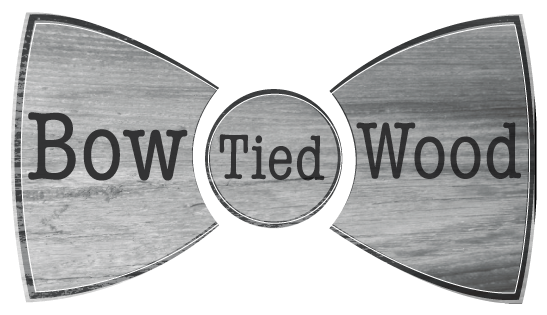 Bow Tied Wood