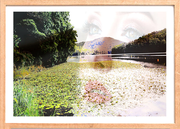 Clarrie Hall Dam - Limited Edition Photography