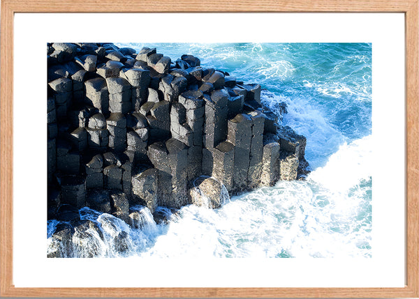 Rocks II - Limited Edition Photography