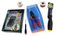 Load image into Gallery viewer, Portable VFD Training Systems, 6PK