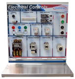 Electrical Motor Controls Training System