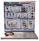 Programmable Logic Controls (PLC) Training System