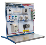 Variable Frequency Drive – VFD Training System