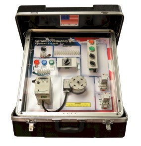 Portable VFD Training System