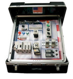 Portable PLC Training System & Curriculum