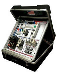 Portable Electrical Controls Training System