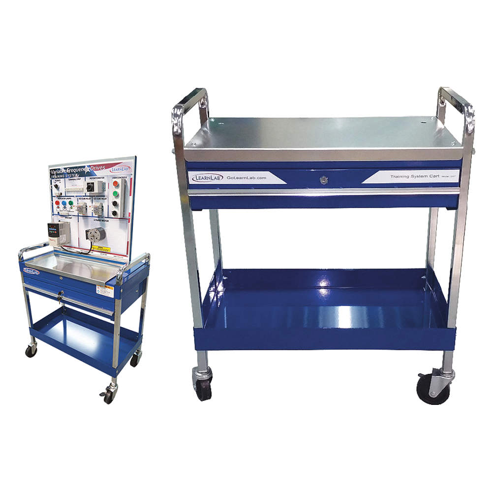 Training System Cart