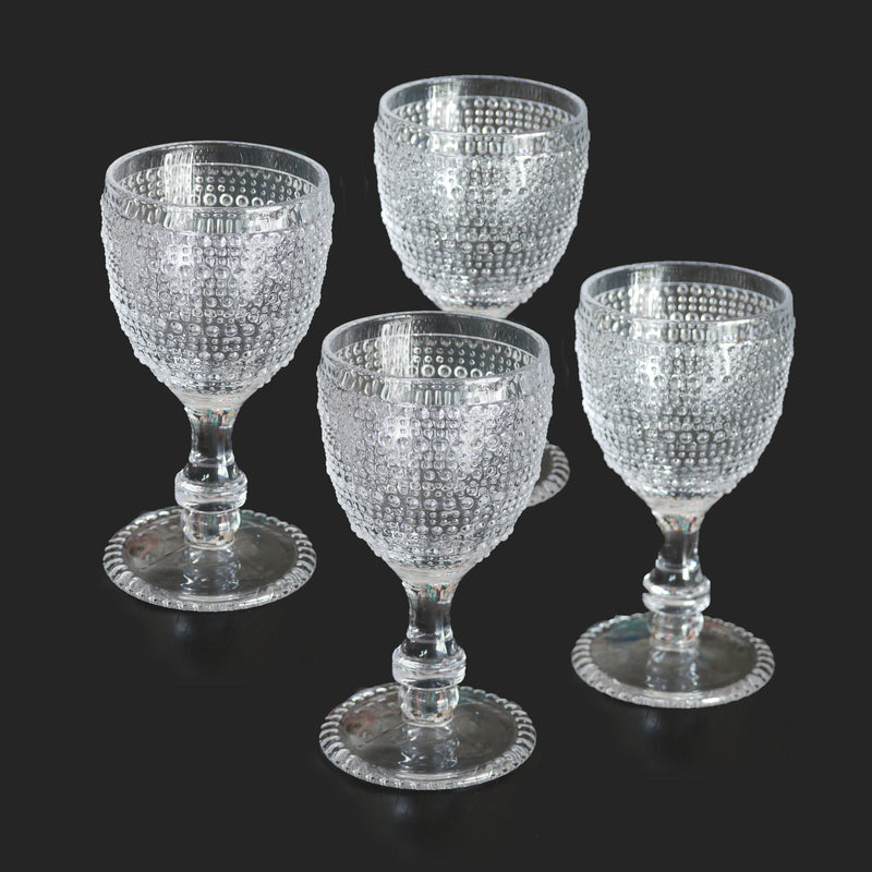 Oslo Wine Glasses Set of 4