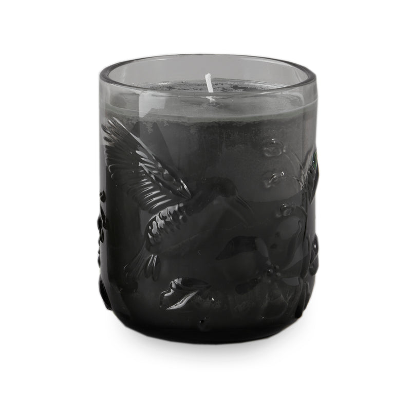 Dusk Candle Grey - Arabian Nights scent