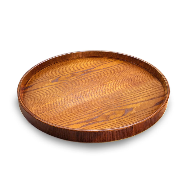 Tokyo Tray 37cm Cherrywood  -pre-order for Mid October