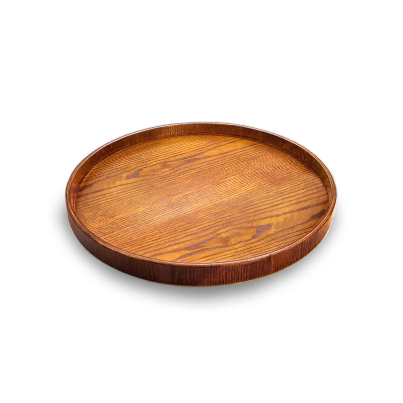 Tokyo Tray 26cm Cherrywood  -pre-order for Mid October