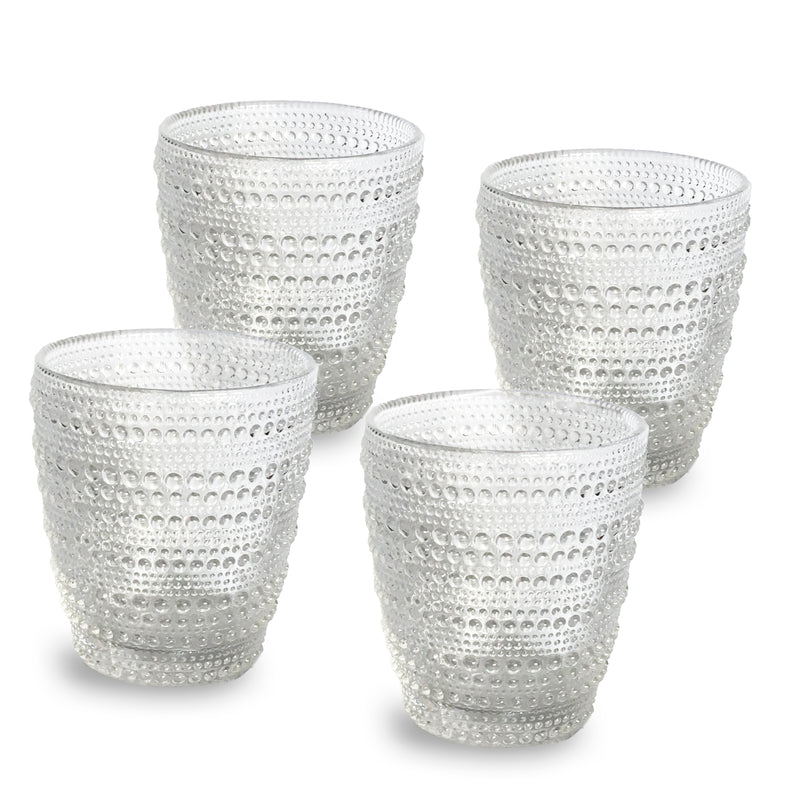 Oslo Tumblers Set of 4