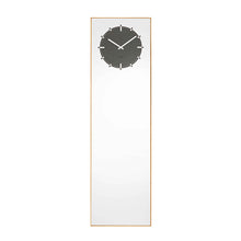 "Inverse 72"" Minimalist Wall Clock By Richard Hutten"