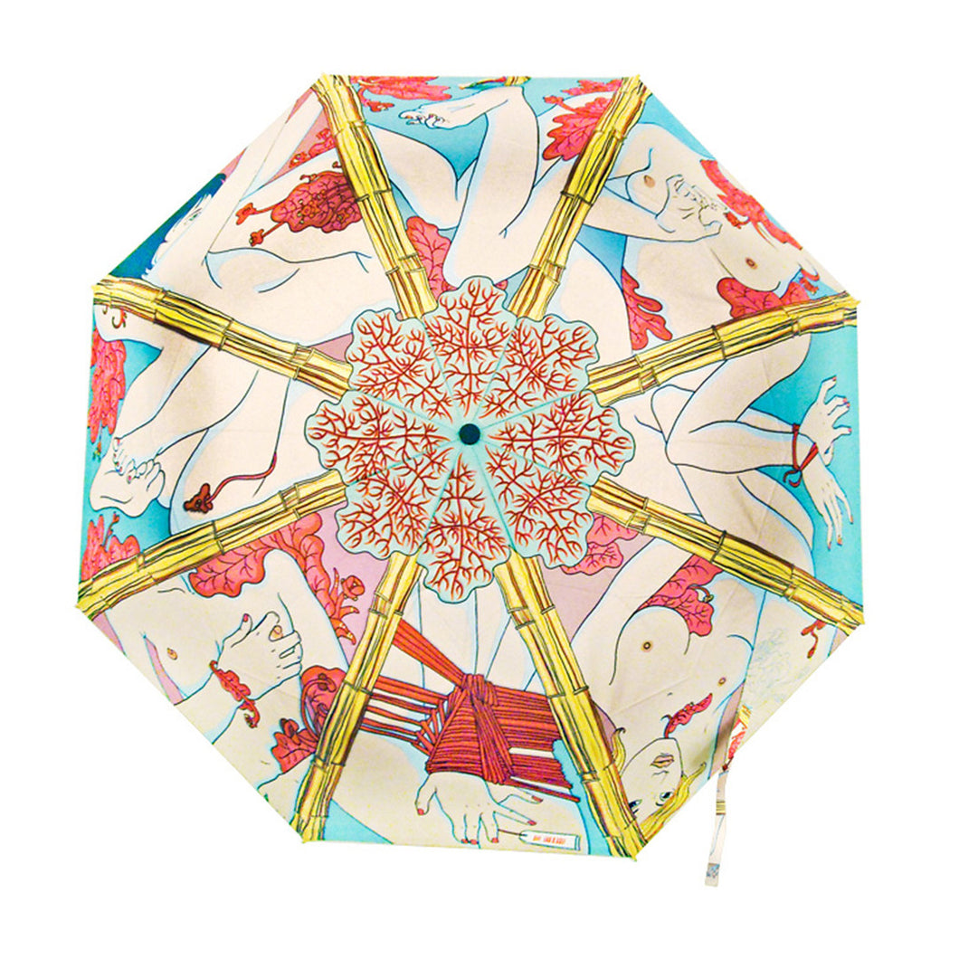 Sensual Empire Designer Umbrella