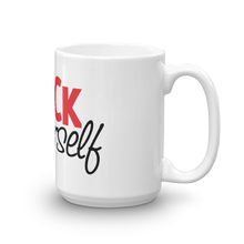 Beck Yourself Coffee Mug