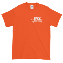 Beck Yourself (Men's T-shirt)