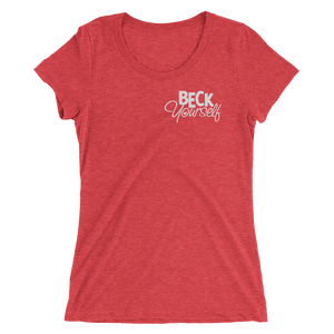 Beck Yourself (Women's T-shirt)