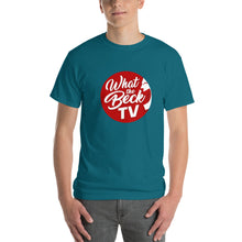 What the Beck? (Men's T-shirt)