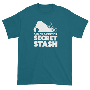 Secret Stash (Men's T-shirt)