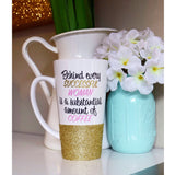 Successful Women - Coffee Mug - Twinkle Twinkle Lil' Jar - 1
