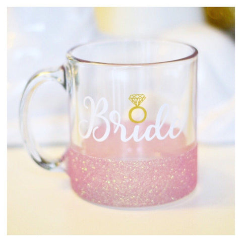 Bride - Coffee Mug - Twinkle Twinkle Lil' Jar - 1