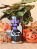 Halloween Can Cooler - Stainless Steel Can Cooler