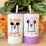 Boo Crew - Twinkle Tike Stainless cup