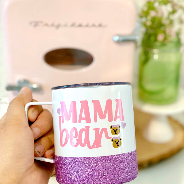 Mama Bear - Coffee Mug