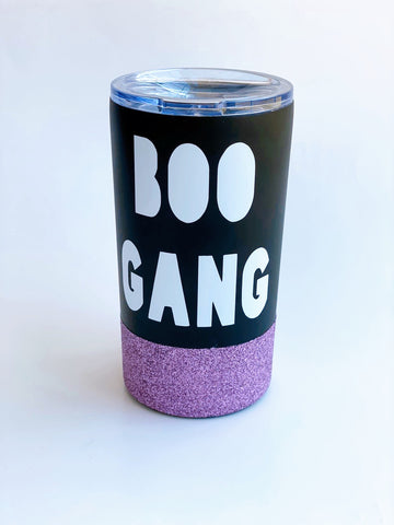 Boo Gang - Twinkle Tike Stainless cup