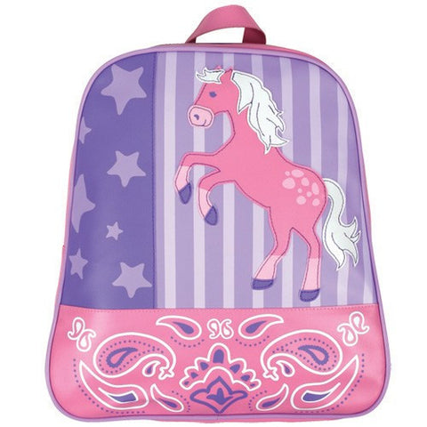 0fb3e14725 Personalised Stephen Joseph Little Pony Dance Duffle Bag – Princess ...