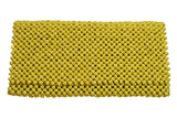 Clutch 4Africa #1050 Spring Yellow