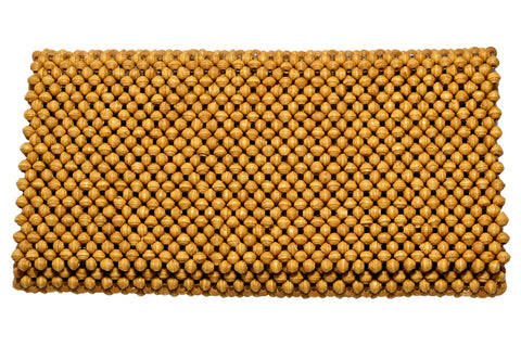 Clutch 4Africa #1007 Mustard Yellow