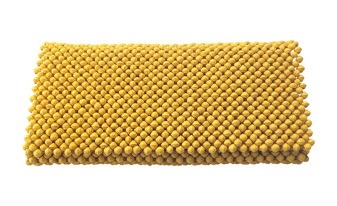 Clutch 4Africa Bright Yellow