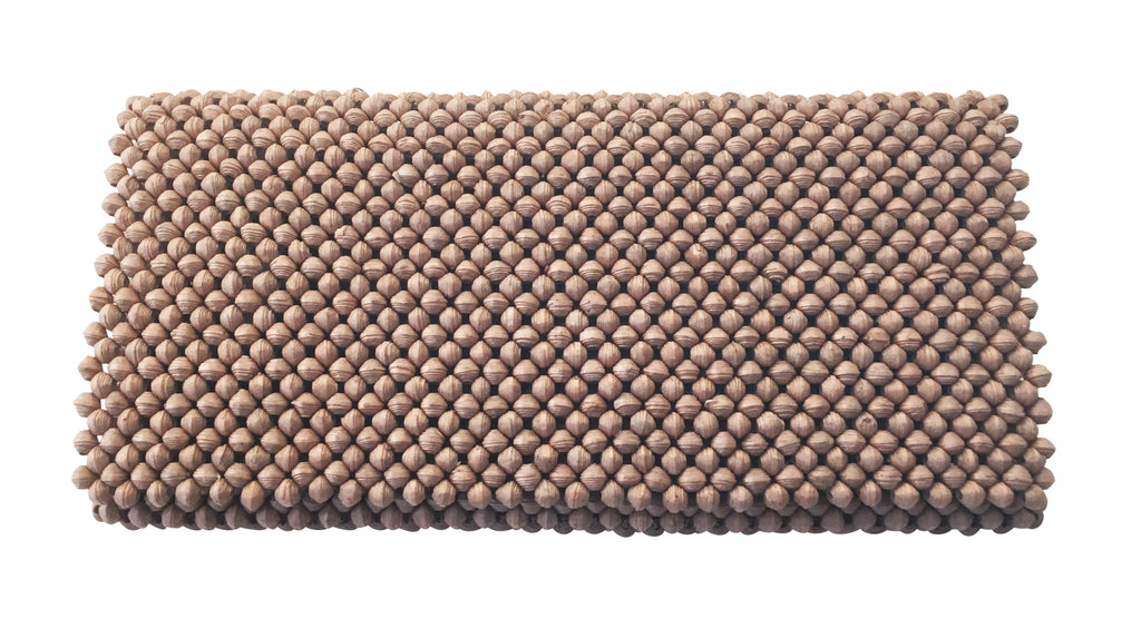 Clutch 4Africa Dusty Pink