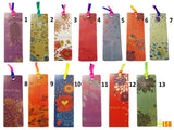 "SV54 ""Free to Fly"" Bookmark Set of 2"