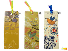 "Load image into Gallery viewer, SWSK49 ""Free to Fly"" Bookmark Set of 10"