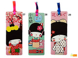 "SV53 ""Happy Girl"" Bookmark Super Value Set of 2"