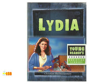 Load image into Gallery viewer, PABGF08 Lydia the Christian Businesswoman (Free book giveaway - N)