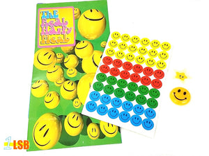 "SWSK17 ""Smile! It is Good."" Super Value Set of 6"