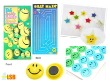 "将图片加载到图库查看器,SWSK17 ""Smile! It is Good."" Super Value Set of 6"