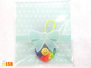 "SZP02 ""Sunshine Smile"" Crochet Merry Charm"