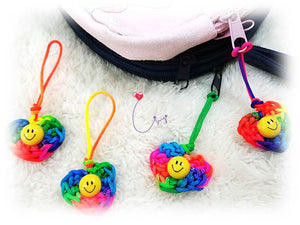 "SWSK16 ""Sunshine Smile"" Crochet Merry Charm Super Value Set of 16"
