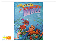 Load image into Gallery viewer, (UP to 60% OFF) PABC68 NIRV The Little Kids Adventure Bible