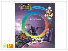 将图片加载到图库查看器,(UP to 40% OFF) PABC81 Character Builders 3X CDs & 3X Books Set - Honesty, Helpfulness, and Self-control