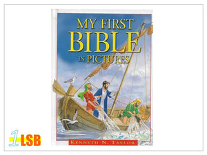 (UP to 60% OFF) PABC62 My First Bible in Picture