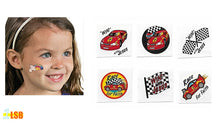 "Load image into Gallery viewer, SWSK36 ""Win/Race with Jesus"" Fun Set of 12"